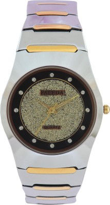 Faleda 6115GTTB Standred Analog Watch  - For Men