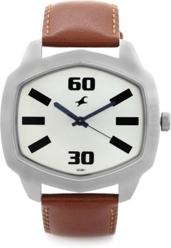 Fastrack 3119SL01 Analog Watch For Men