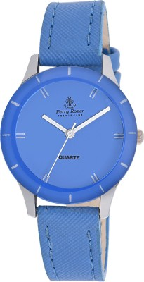 Ferry Rozer FR_5012 Analog Watch  - For Girls, Women