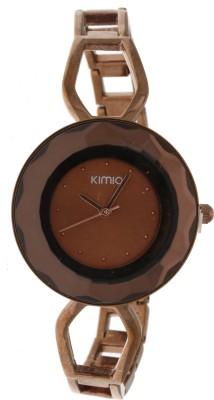 Kimio RW1367 Raga Analog Watch  - For Women, Girls, Couple