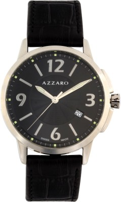 Azzaro AZ1000.12BB.004 Analog Watch  - For Men