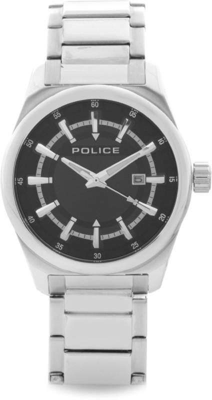 Police PL13413JS02MJ Analog Watch For Men