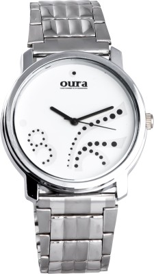 Oura WWC30 Analog Watch  - For Men