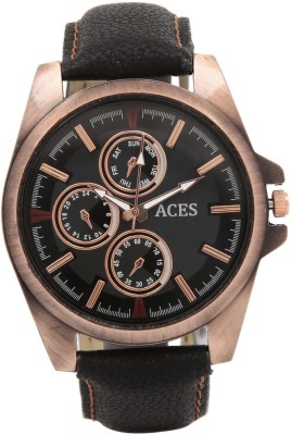 Aces A-011 -BL Analog Watch  - For Men
