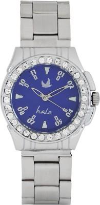 Hala HA_40 Basic Analog Watch  - For Women