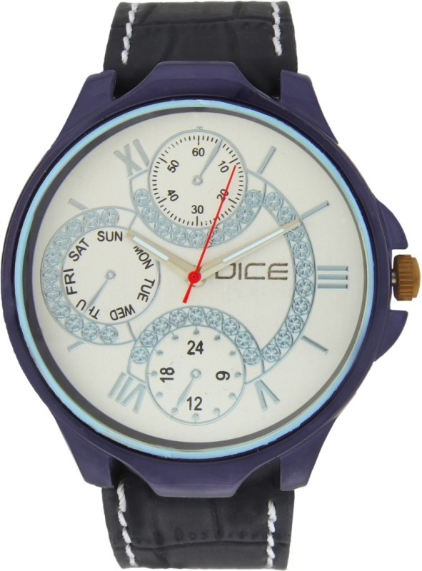 Dice Aur W069 1506 Aura Analog Watch For Men