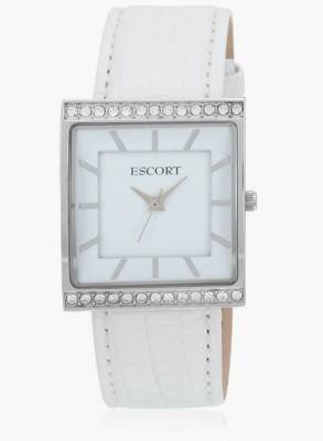 Escort E-1500-435_SL Analog Watch  - For Girls, Women