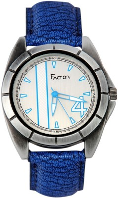 Factor MW007 Analog Watch  - For Men