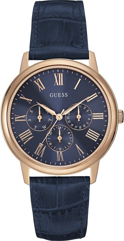 Guess W0496G4 Analog Watch For Men
