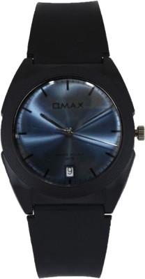 Omax FS180 Gents Analog Watch  - For Boys