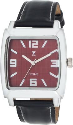 Dvine SD7022SRD Mystical Analog Watch  - For Men, Boys