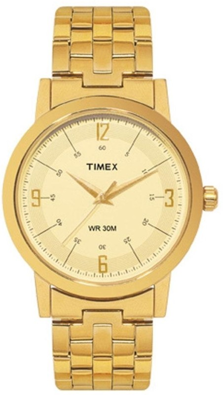 Timex TI000T10300 Analog Watch For Men
