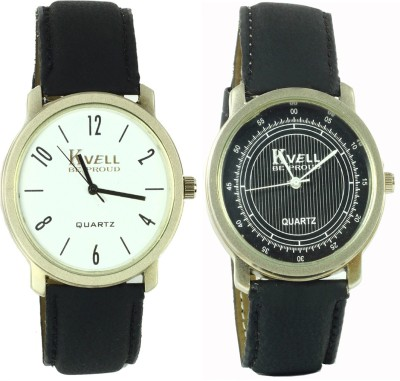 Kvell Be Proud KBKPKWT00029 Analog Watch  - For Men