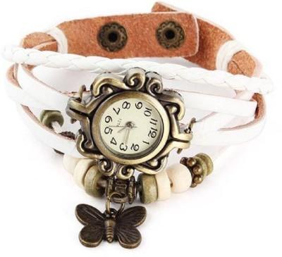 Viser Timewear Vintage05 Analog Watch  - For Girls, Women