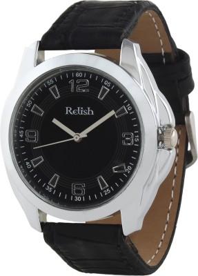 Relish R671 Causal Analog Watch  - For Men