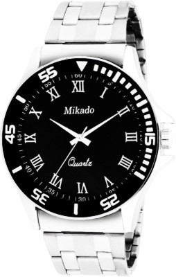 Mikado Black 2005 Analog watch Analog Watch  - For Boys, Men