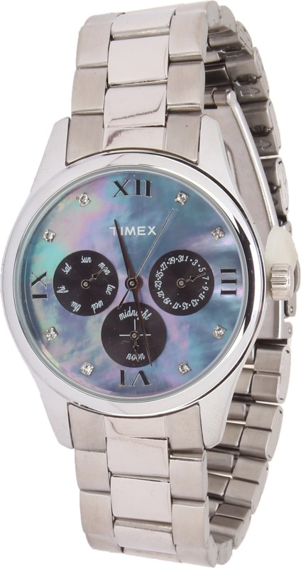 Timex TW000W206 30 Analog Watch For Men