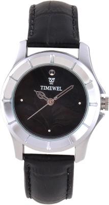 Timewel 1100-N1861 Analog Watch  - For Men