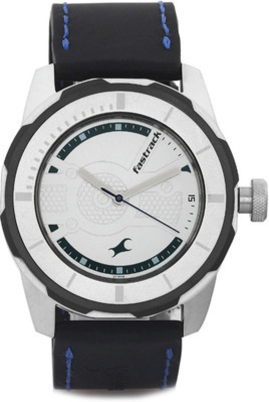 Fastrack NG3099SP02C Sports Analog Watch For Men