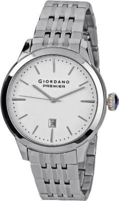 Giordano P126-22 Analog Watch  - For Men