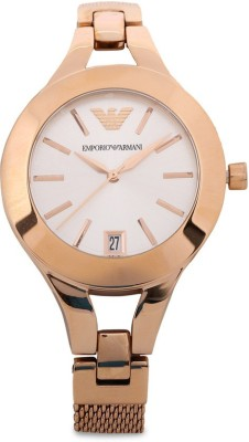Emporio Armani AR7400I Analog Watch  - For Women