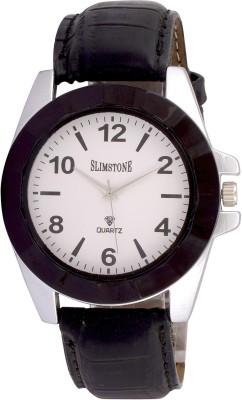 SLIMSTONE 734 Analog Watch  - For Men