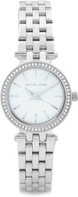 Michael Kors MK3294 Analog Watch  - For Women