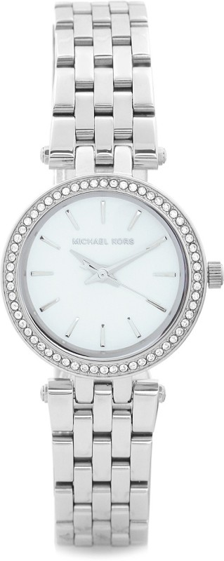 Michael Kors MK3294 Analog Watch For Women