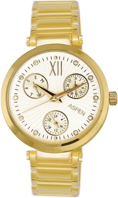 Aspen AP1731 POWER BOLD Analog Watch - For Women