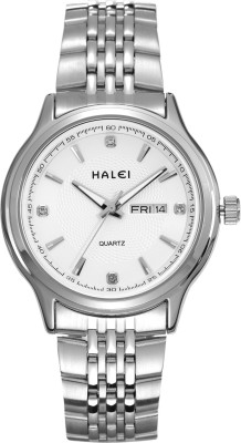 Halei HLBLK216561 Florence Analog Watch  - For Men