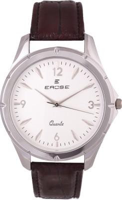 Erose ERGSSBRBK Analog Watch  - For Men