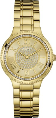 Guess W0637L2 Analog Watch  - For Women