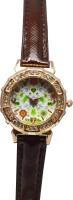 Kolet Fancy diamond BR Analog Watch  - For Women