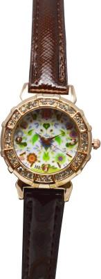 Like Fancy diamond BR Analog Watch  - For Girls, Women