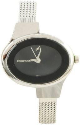 Fastrack NE6015SM02 Analog Watch