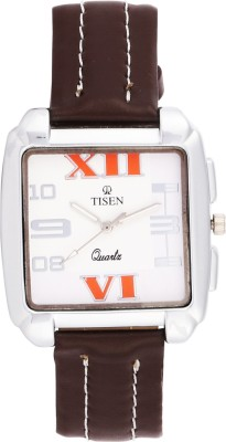 TISEN TSN_158 Analog Watch  - For Men