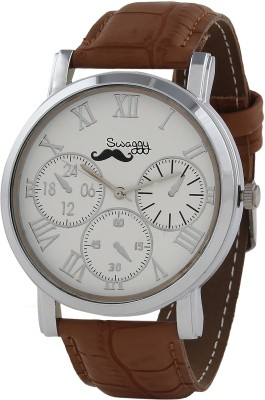 Swaggy NN187 Analog Watch  - For Men