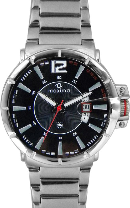 Maxima 29642CMGI Attivo Analog Watch For Men