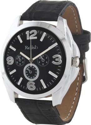 Relish R682 Causal Analog Watch  - For Men
