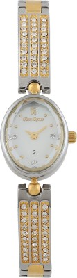 Piere Renee BT-BL-187-GldSteel Analog Watch  - For Women