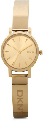 DKNY NY2307I Analog Watch  - For Women