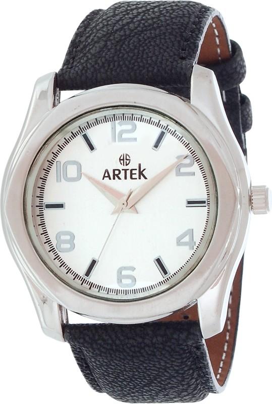 Artek ARTK 1009 0 WHITE Analog Watch For Men