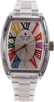 Royal County Of Berkshire Polo Club P10285 Analog Watch  - For Women