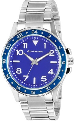 Giordano F5002-33 Analog Watch - For Men