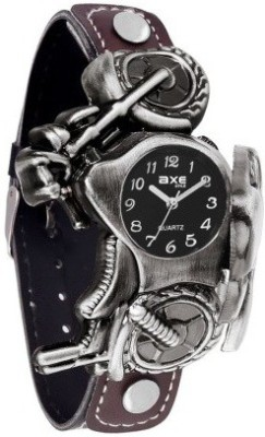 Axe Style X20161Silver Modern Watch Analog Watch  - For Women