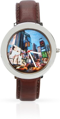 Time Expert TE100149 Analog Watch  - For Women