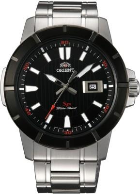 Orient SUNE9003B0 Sporty Quartz Analog Watch  - For Men