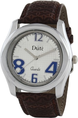 Dute DU0022 Analog Watch  - For Girls, Women