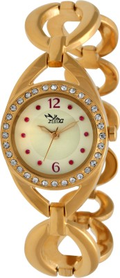 Ilina ILIRedSTNGP Analog Watch  - For Women