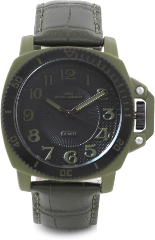 IBSO S3821GE Analog Watch For Men